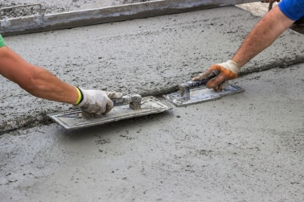 New Orleans Concrete contractors